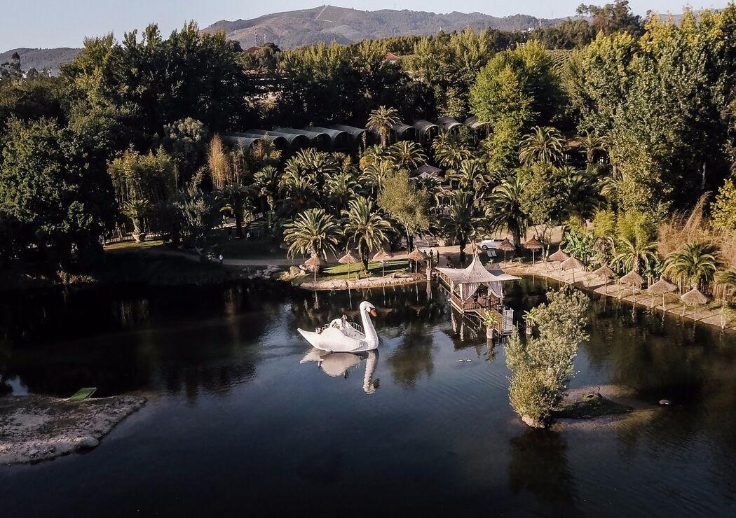 Quinta Lago dos Cisnes