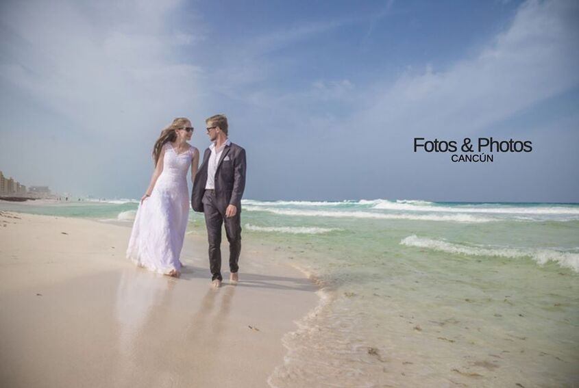 Fotos & Photos Cancún