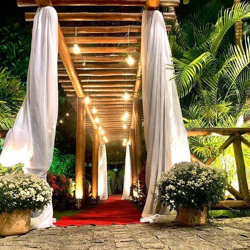 Villa do Mar Cerimonial
