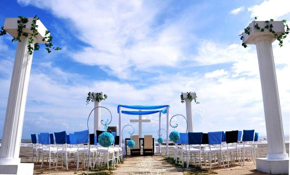 Eventos Liz Rigard Acapulco - Wedding Planner