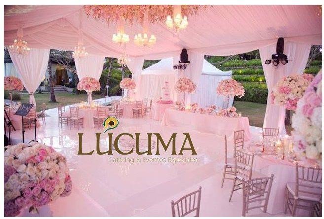 Lucuma Catering & Eventos Especiales