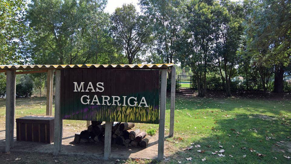 Mas Garriga