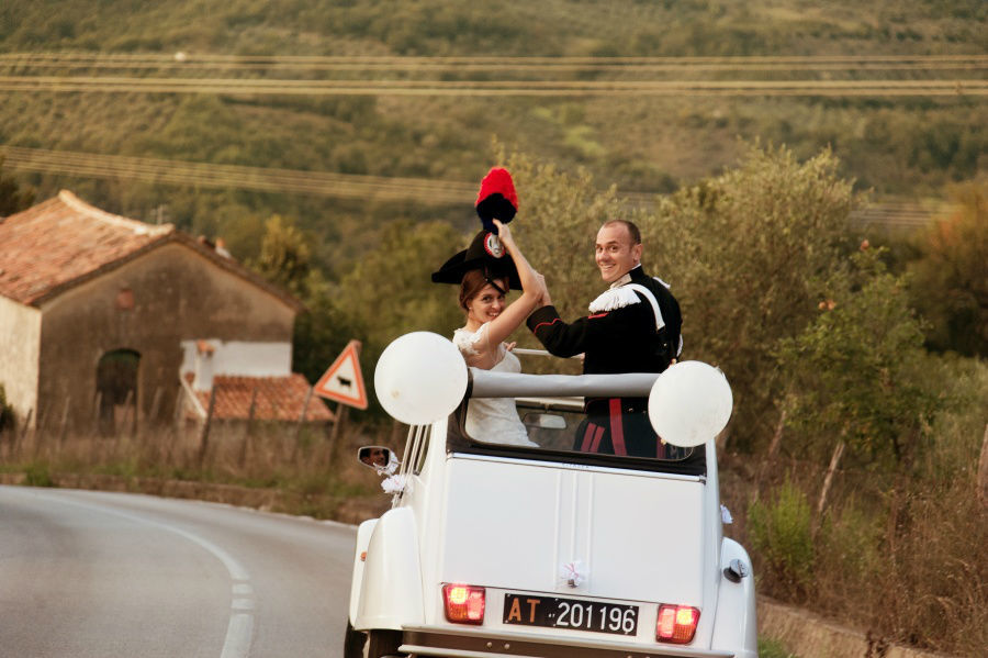Foto Albanese