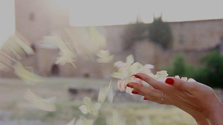 Natalia Almagro Videographer