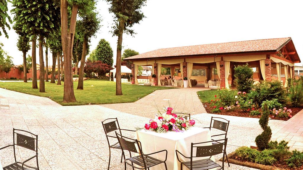 Villa Realetta