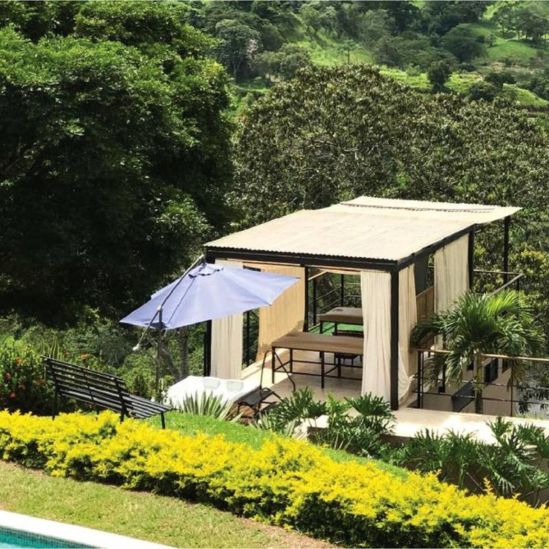 Casa Ambrosía Hotel SPA