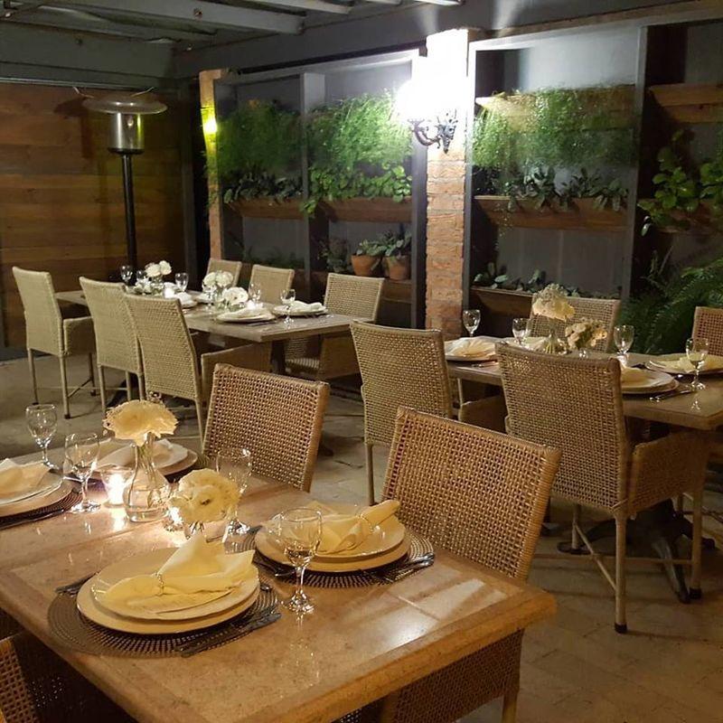 Restaurante Avenida Paulista