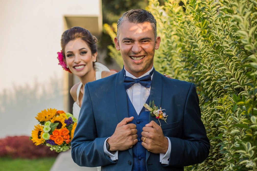 Iram López Photographer