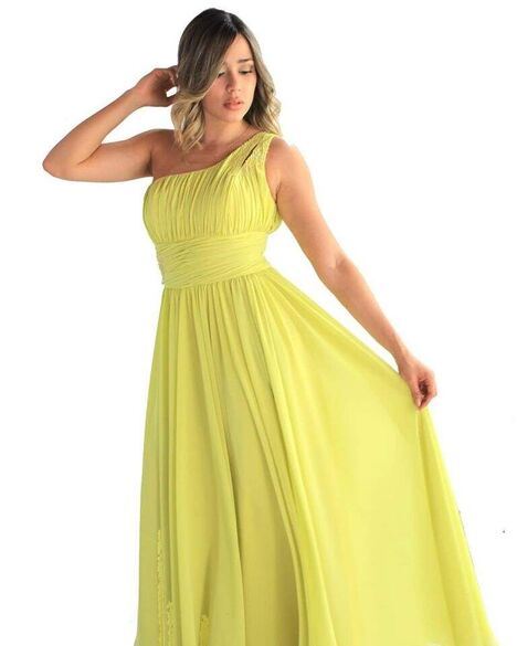 Figurín Alquiler de vestidos