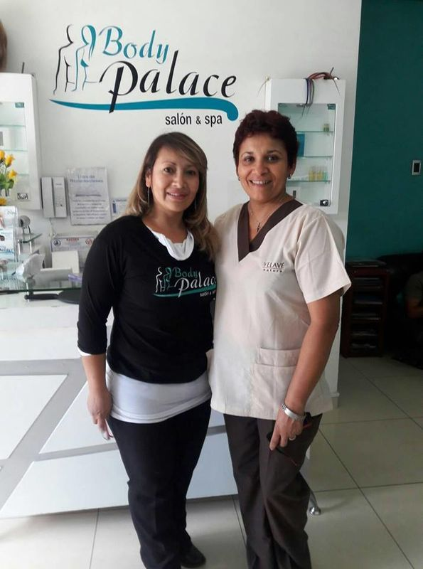 Salón & Spa Huaraz Body Palace
