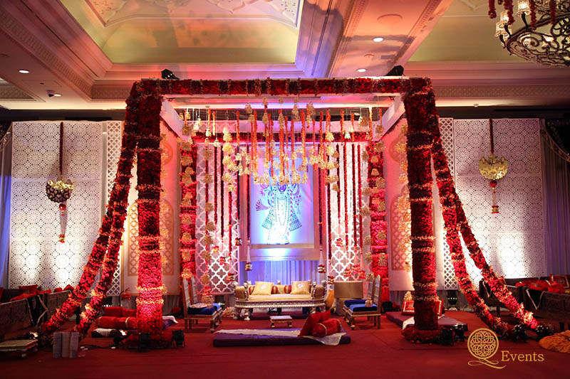 Q Event By Geeta Samuel