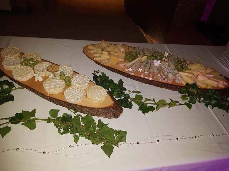 Cuisine & Services