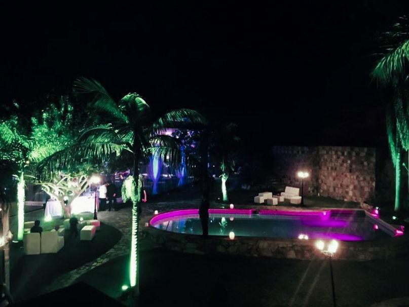 Casa Club Mijail