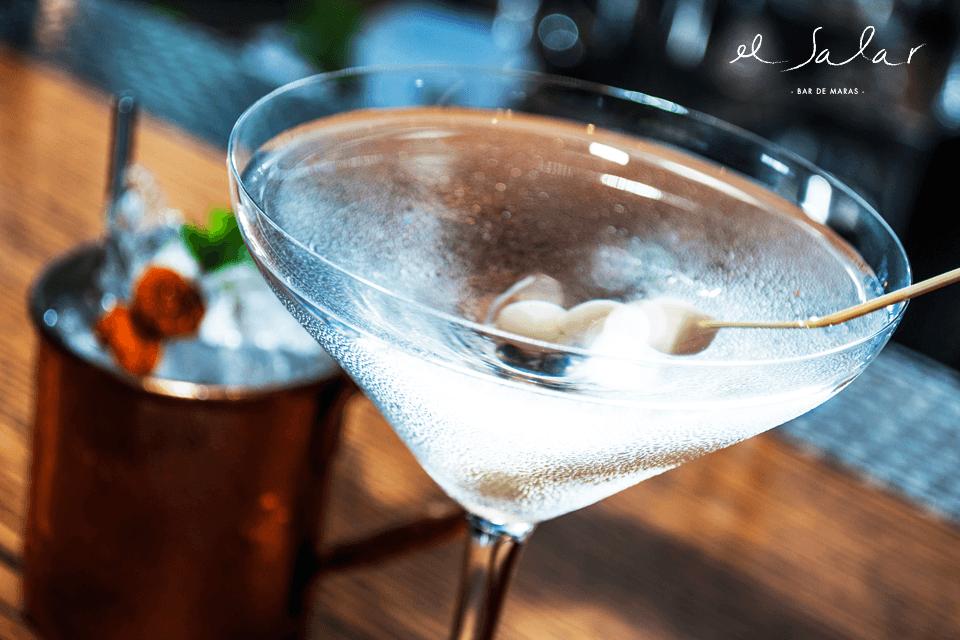 El Salar Bar de Maras