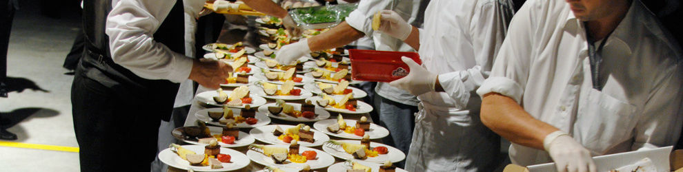 Heidelberg Catering Services