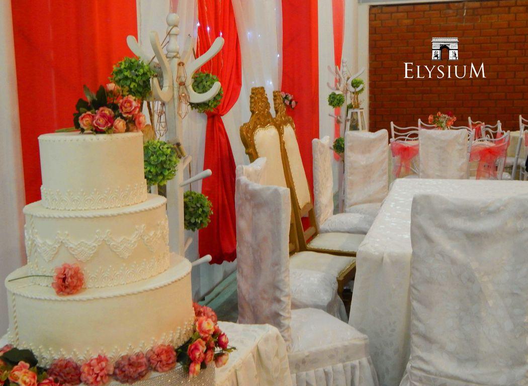 Elysium Centro de Convenciones