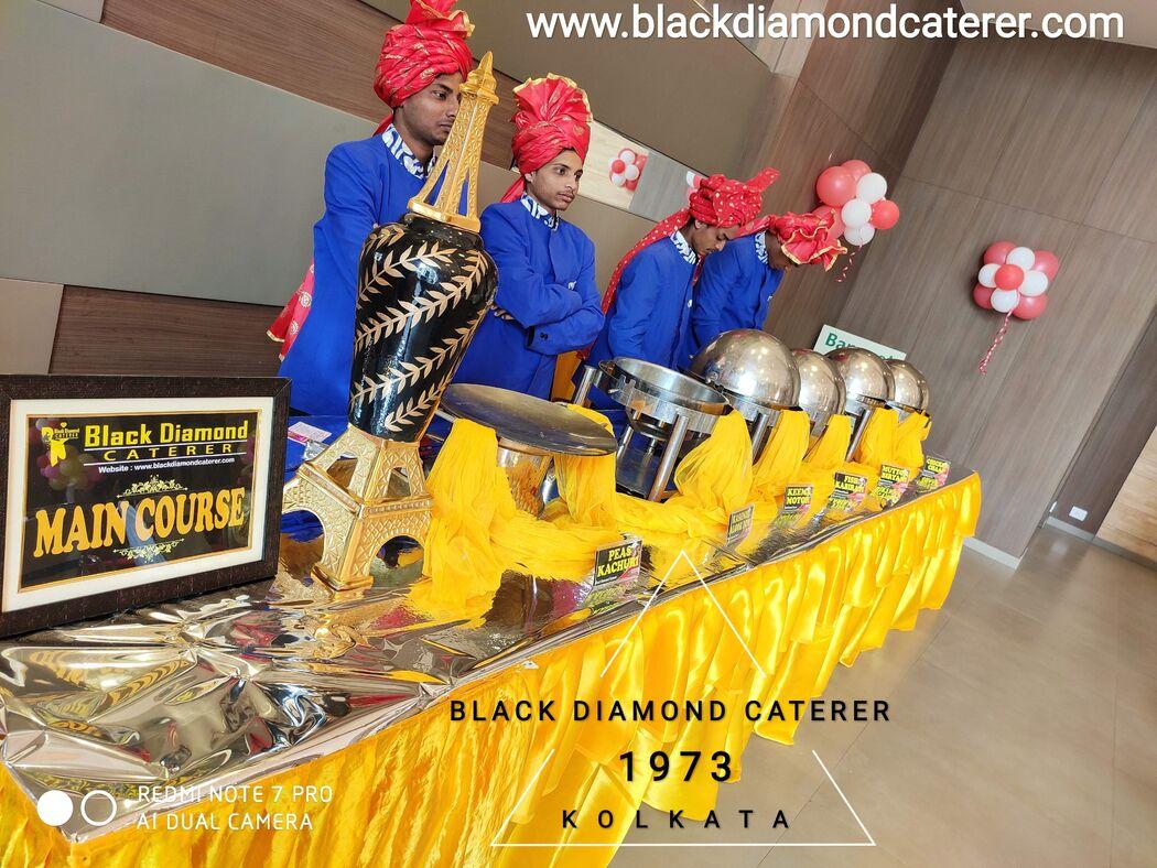 Black Diamond Caterer