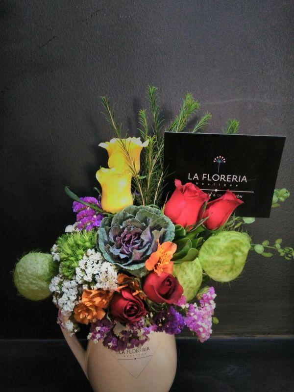 La Florería Boutique
