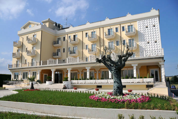Hotel Concorde Ristorante La Perla