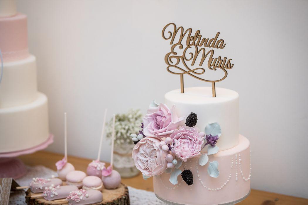 Melinda's Bakery