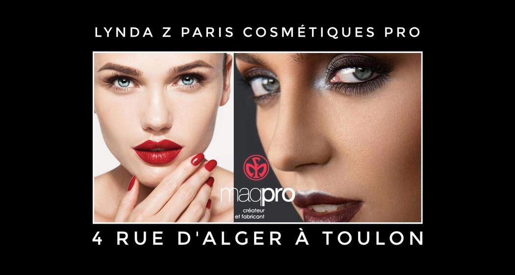 Lynda Z Maquillage Pro