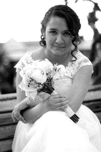 Evelyn Castillo