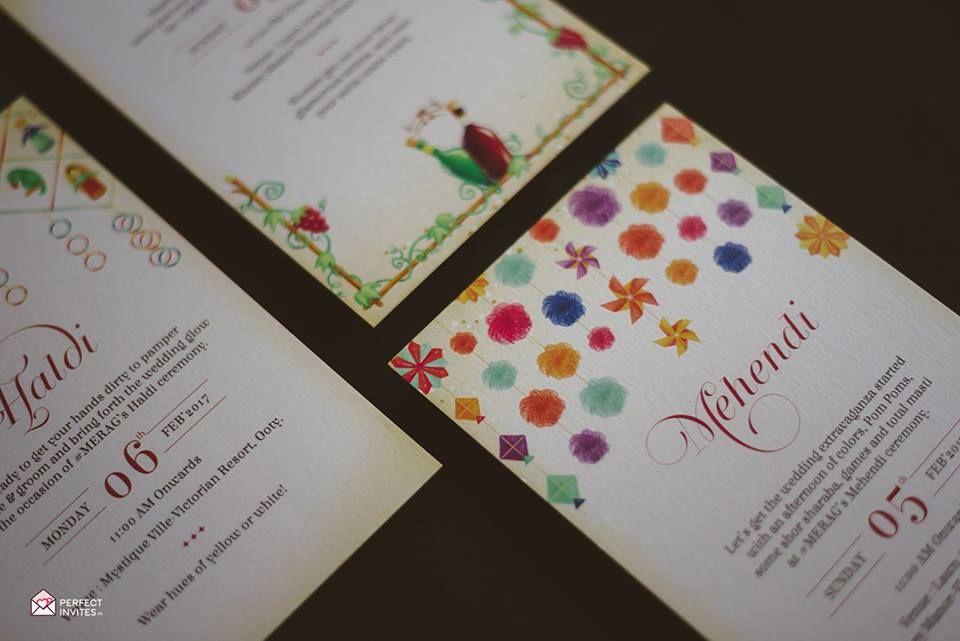 Perfect Invites
