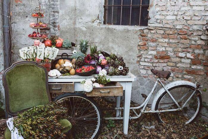 A Modo - Foto: PostcardfromItaly