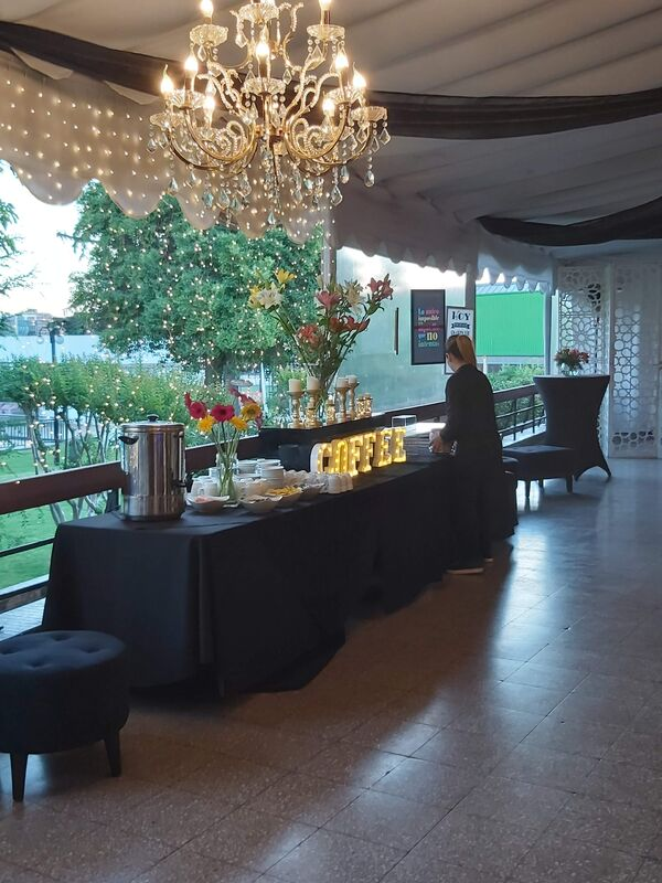 Club Sirio Eventos