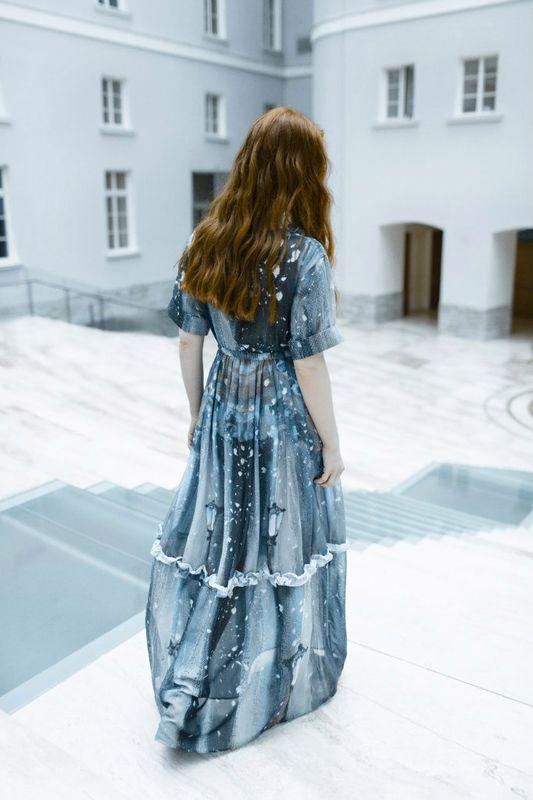 Шоурум Natali Leskova