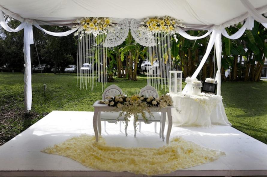 Sergio Cárdenas Wedding Coach