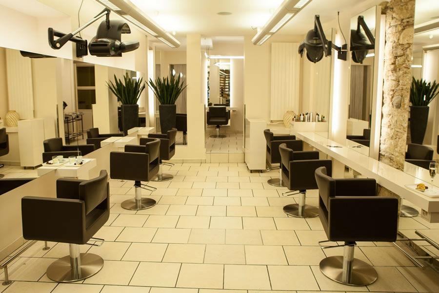 Beispiel: Impressionen aus dem Salon, Foto: The CuttingRoom.