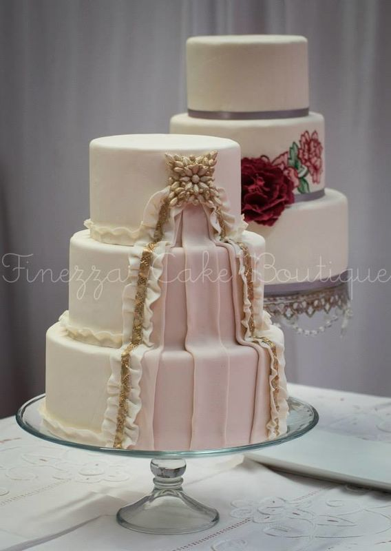 Finezza Cake Boutique
