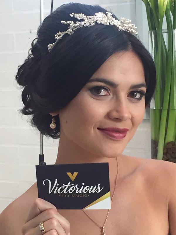 Victorious Hair Studio