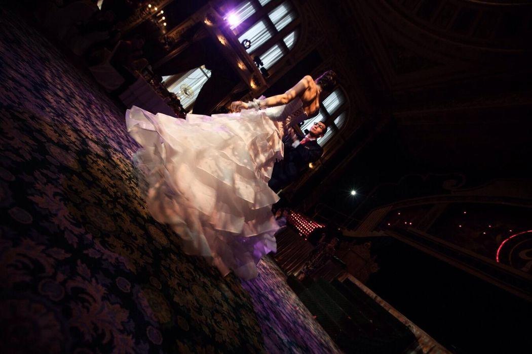 Студия свадебного танца Amour Dance