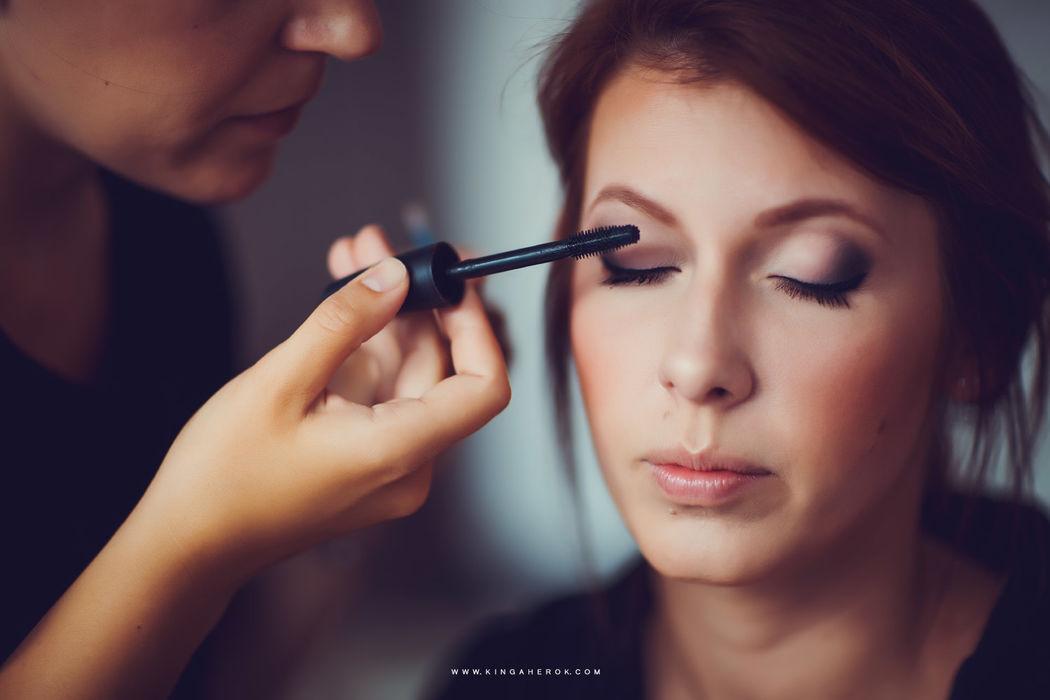 Natalia Bożek Make Up