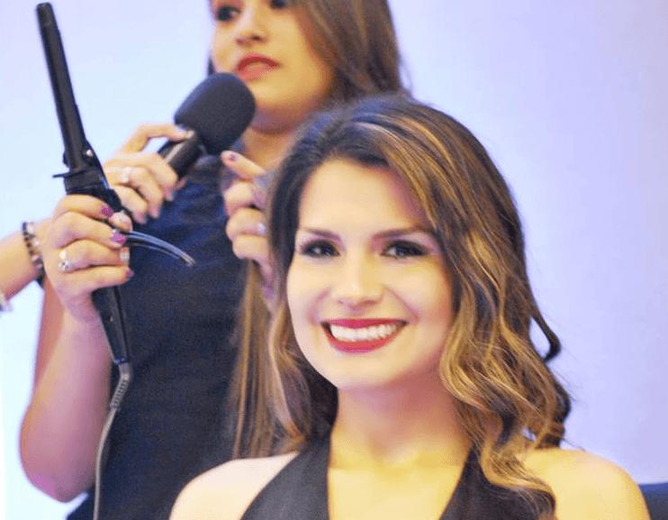 Edith Córdova Salón