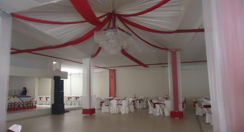 Salones Victoria Cajamarca