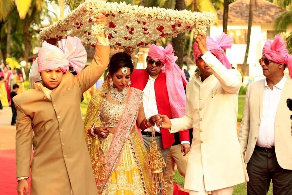 Wah Shaadi - The Wedding Planners