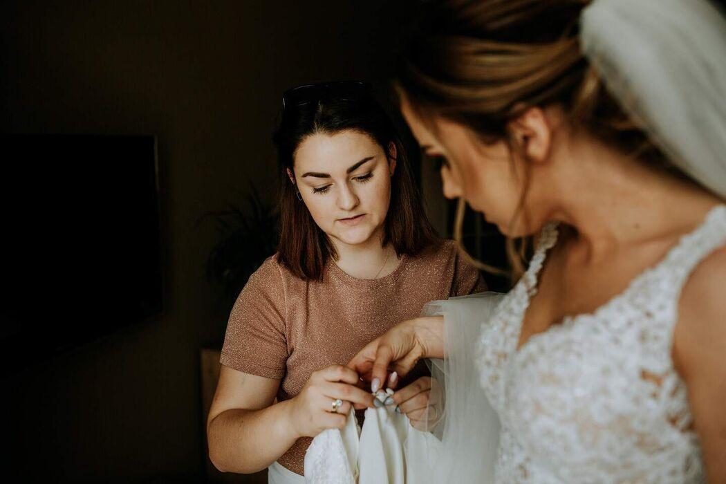 Magic Day Wedding & Event Planner Ilona Jabłońska