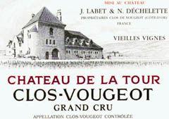 Château de la Tour