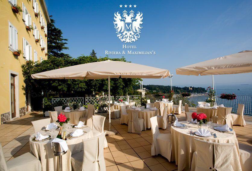 Hotel Riviera & Maximilian's