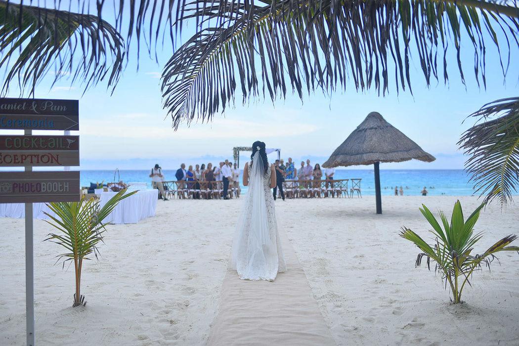Hotel Flamingo Cancún Resort