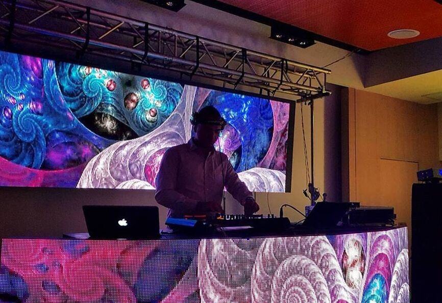 DJ Juan BOSS