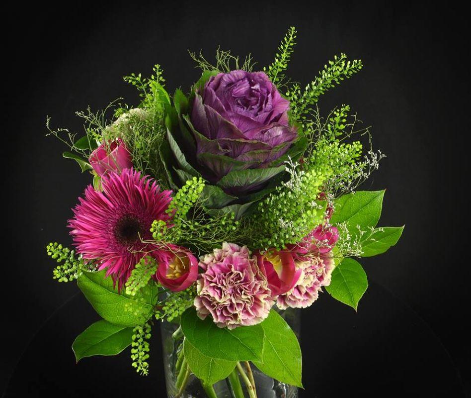Kwiaciarnia Nowy Świat
