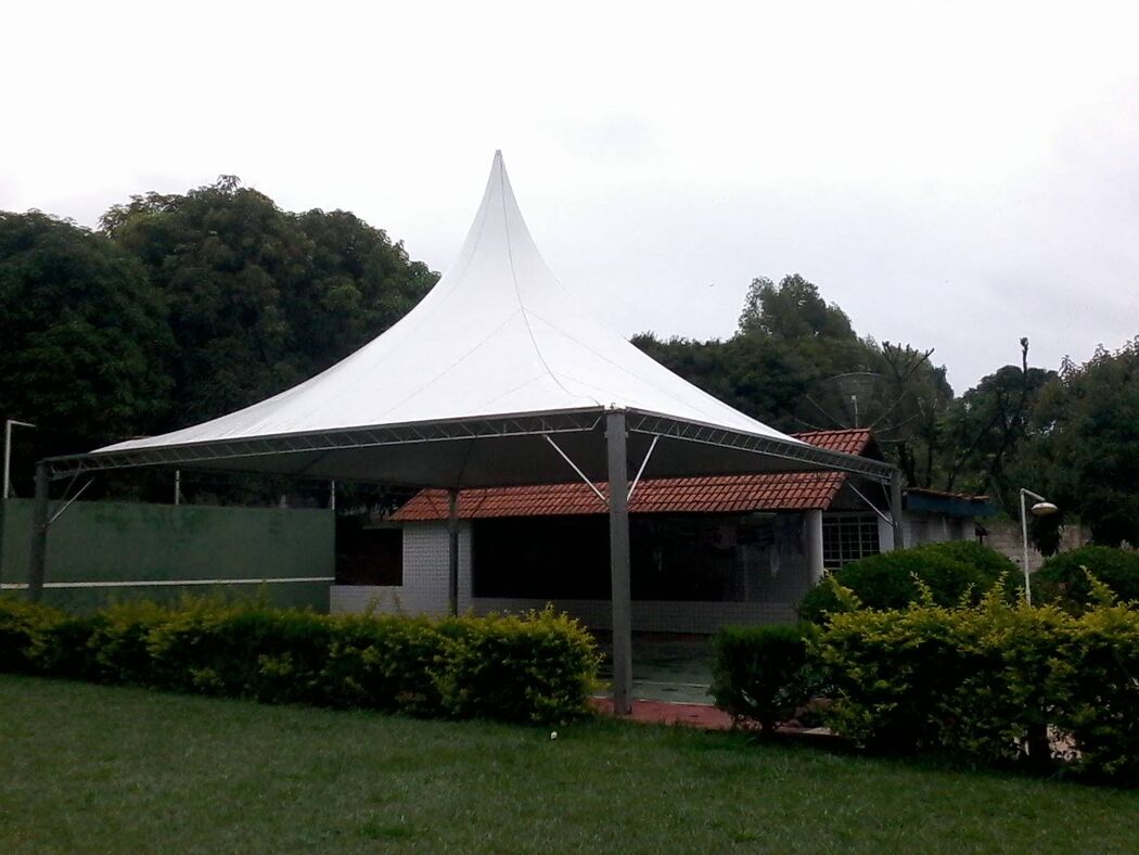 Tendas Gama