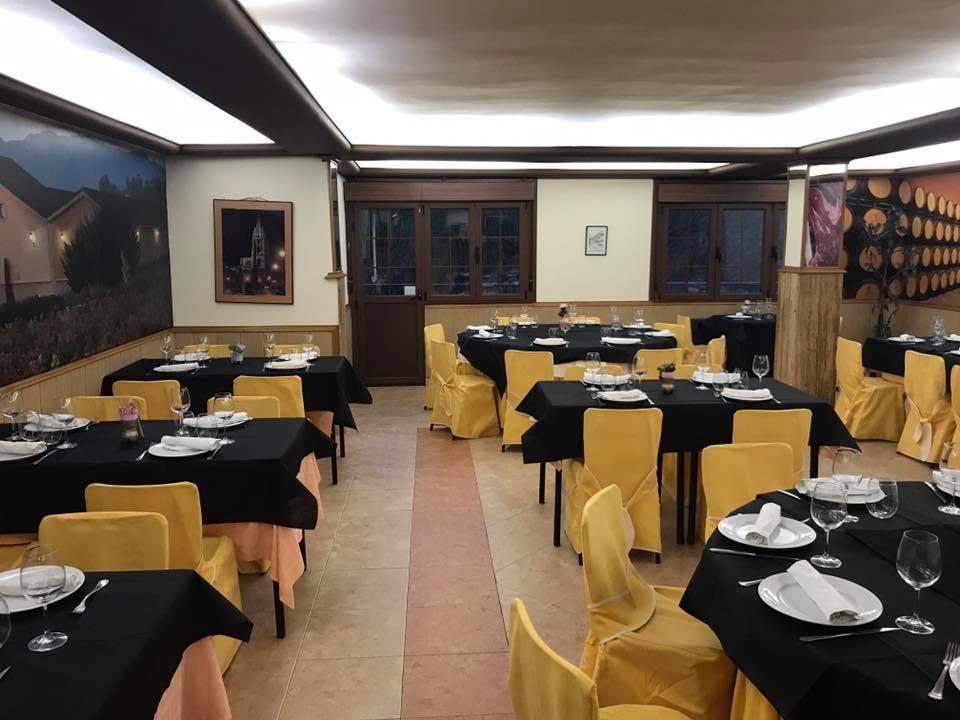 Hotel Restaurante Casa Migio
