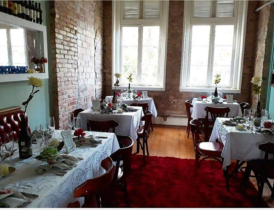 House Café & Bistro