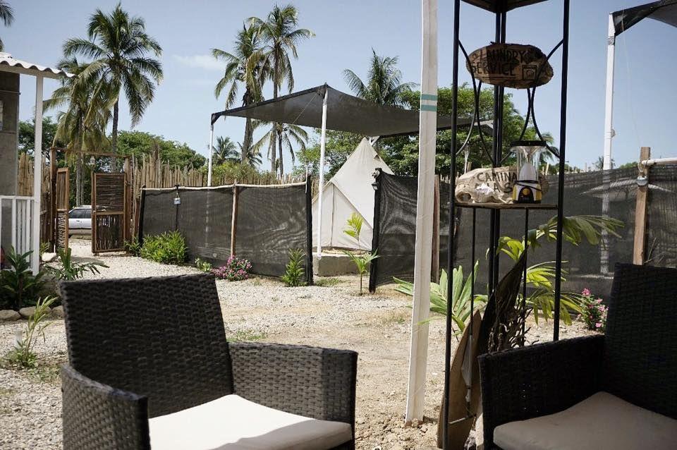 Guajira Paradise
