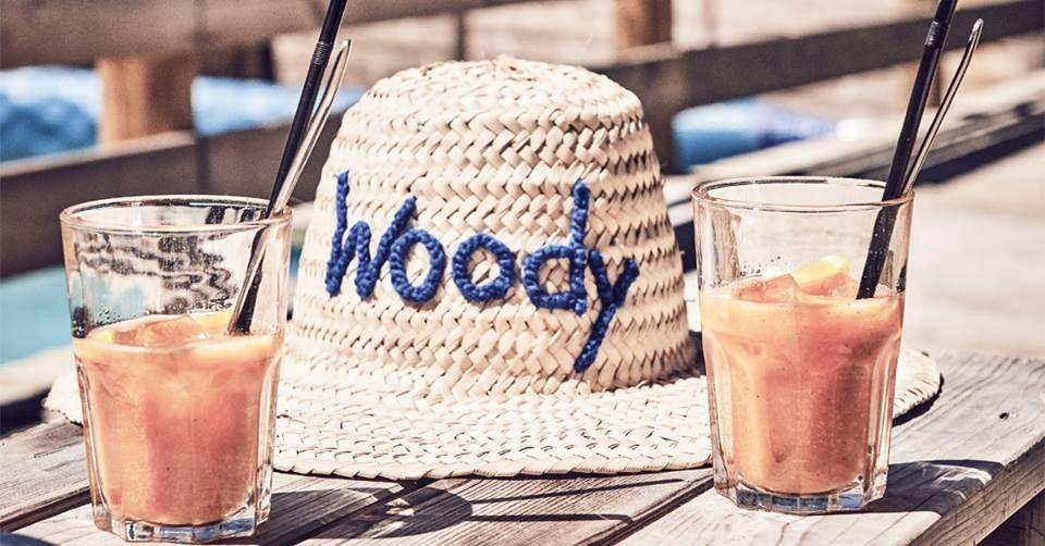 Restaurant Woody